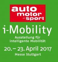 auto motor und sport i-Mobility 2017