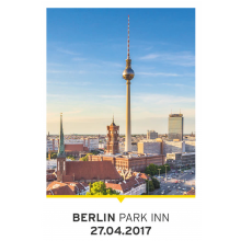 YellowFox Roadshow 2017 in Berlin