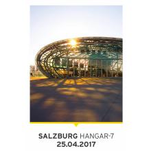 YellowFox Roadshow 2017 in Salzburg
